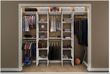 closetmaid organizer